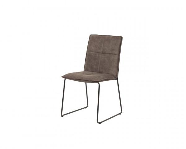 3 Design Stoelen.6 Design Stoelen Milano Dark Brown Bva Auctions Online Veilingen