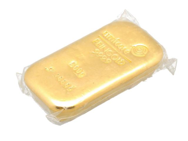 Goud en zilverbaren van o.a. Domeinen Roerende Zaken