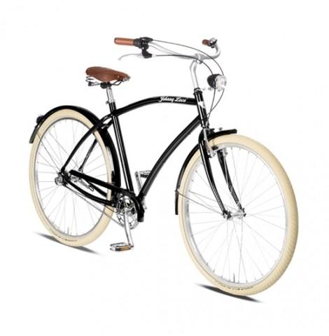 Johnny Loco fietsen veiling te Zwolle