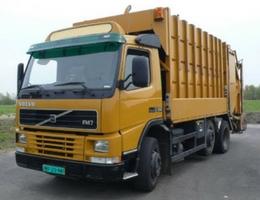 Bedrijfsmiddelen, voertuigen en bouwmaterialen
