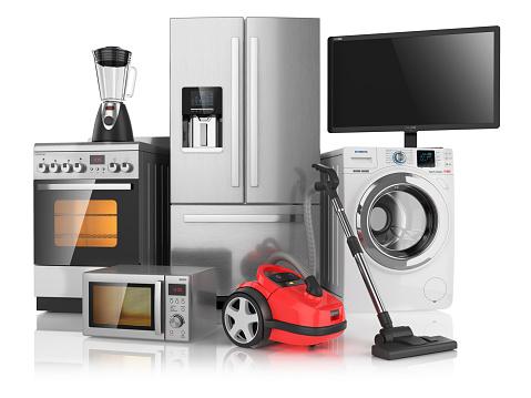 Alles voor het huishouden - BVA Woonweken