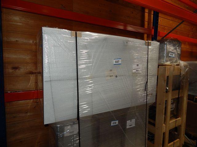 Energiespar-Tiefkühltruhe EL 41 XLE Nordcap