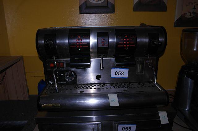Kaffee-Espressomaschine LA San Marco 9522 2