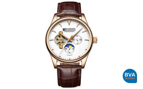 Herrenuhr Barkers of Kensington
