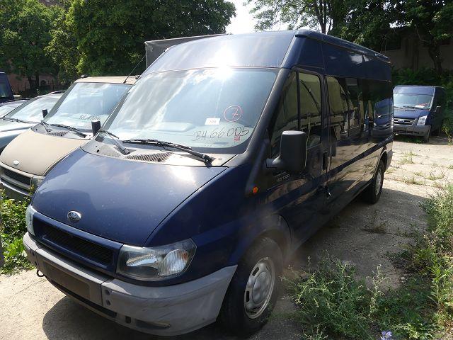 PKW (M1) Ford Transit Bus 330L/92