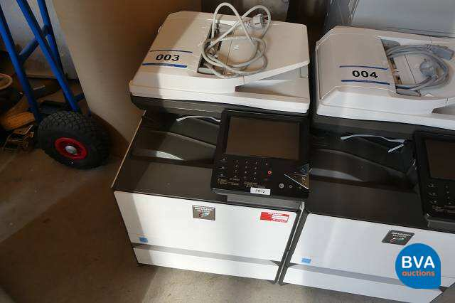 Bürodrucker Sharp