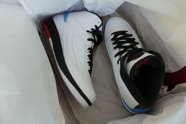 Seltenes Air Jordan X Converse Pack