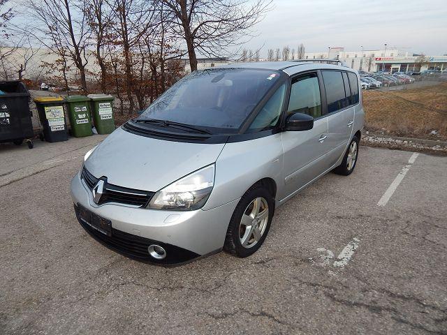 PKW Renault Espace Initiale