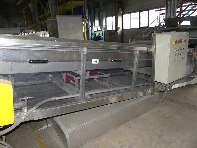 Produktionsanlage - Extrudieranlage