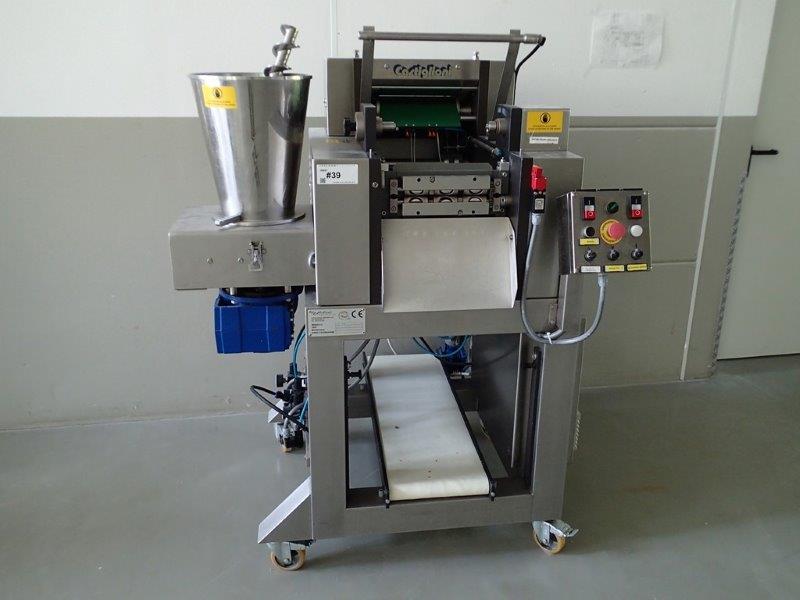 Gnocchi-Maschine Castiglioni 250 MC