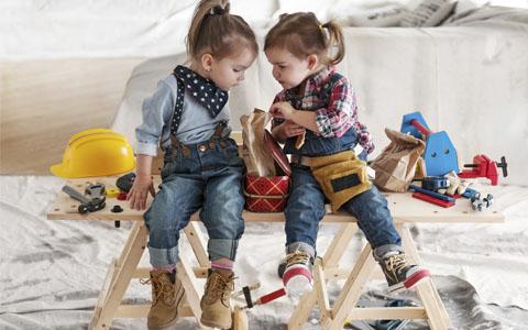 Baby-/Kinderausstattung