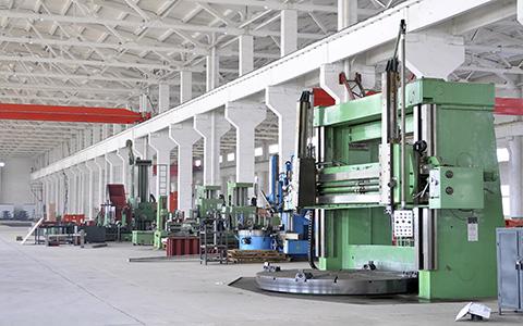 Metal industry