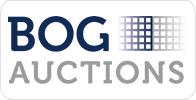 BOG Auctions